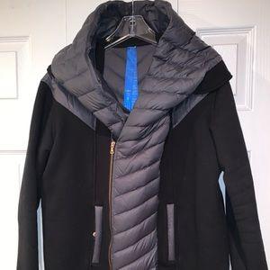 Kit & Ace frech terry liberty jacket